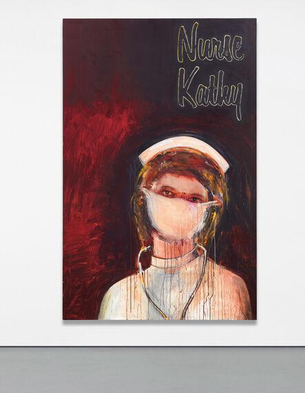 Richard Prince, 'Nurse Kathy', 2006-2008