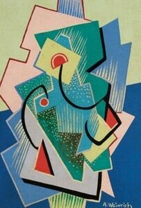 Agnes Weinrich, 'Untitled', n.d.
