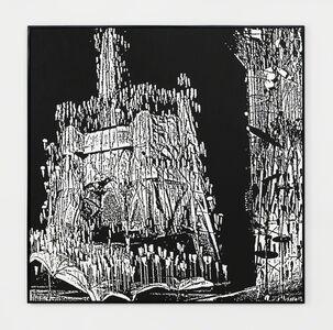 Peter Nagy, 'Eight Line Poem', 1991