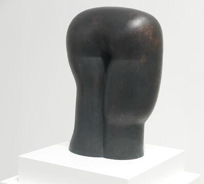 Joannis Avramidis, 'Tête', 1980