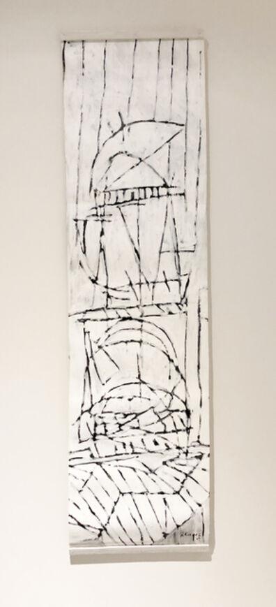Reinaldo Crespo, 'Cafetera series', 2003