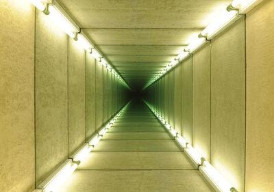 Chul-Hyun Ahn, 'Tunnel #7', 2013