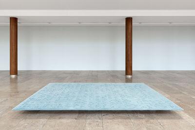 Barbara Bloom, 'Under a sky of flawless blue. (Gide)', 2015