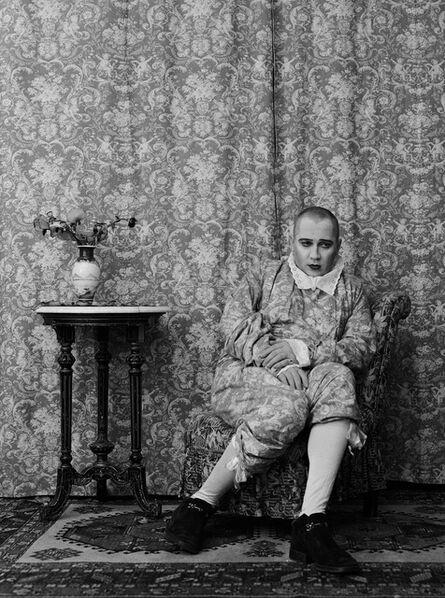 Vladislav Mamyshev-Monroe & Valery Katsuba, 'Sadness', 2001