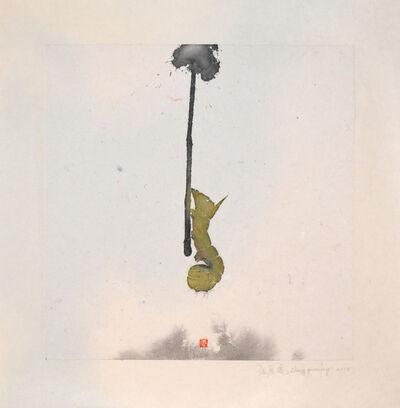 Zhang Yuanfeng, 'Introspection', 2014