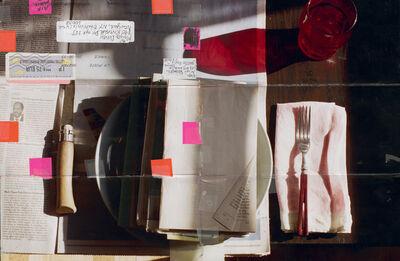 Moyra Davey, 'Ruby Glass', 2013