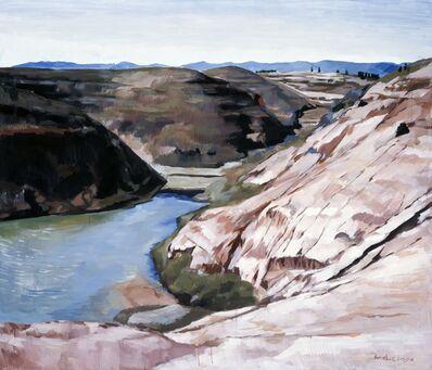 Liu Weijian, 'A Lake', 2009