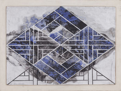 Paul Neagu, 'Untitled', 1966-1967