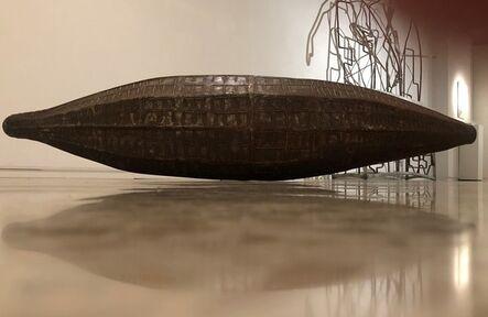 Miguel Angel Ríos, 'Anagrama para la vida', 1990
