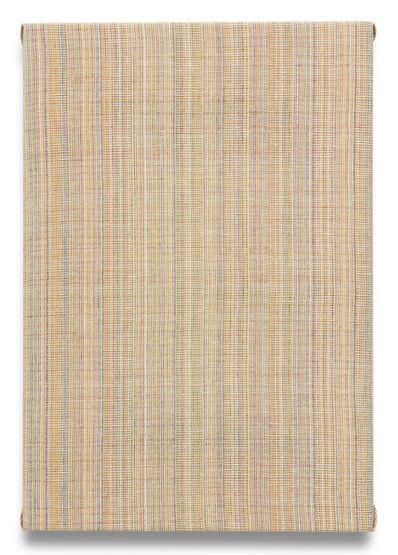 Hildur Bjarnadóttir, 'three dimensional pigment', 2016