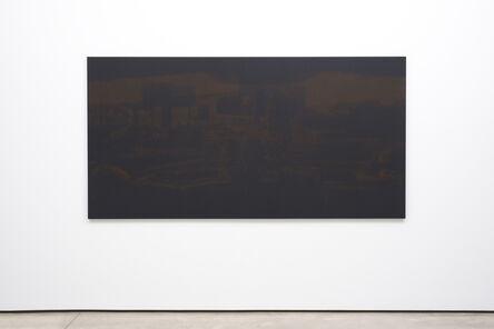 Troy Brauntuch, 'Untitled (Dream Catcher)', 2015