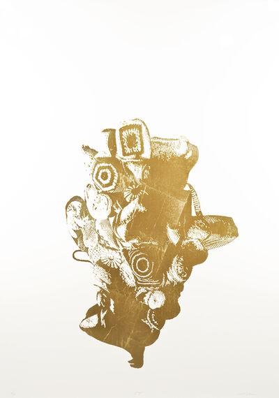 Nick Cave, 'Juju', 2015