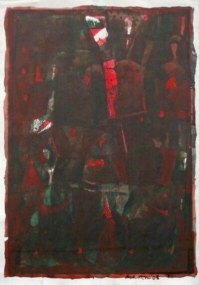 Achuthan Kudallur, 'Untitled', 2008