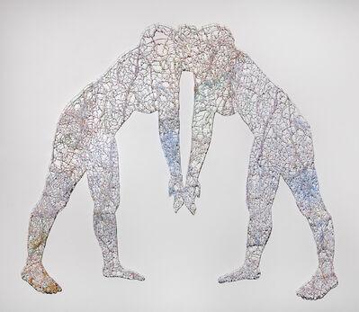Nikki Rosato, 'Untitled (Merged) II', 2014