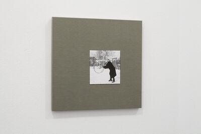 Ulrich Gebert, 'The Negotiated Order (6)', 2012