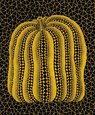 Yayoi Kusama, 'A Pumpkin (T)', 2003