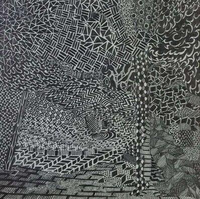 Christopher Schade, 'Archway 6', 2020