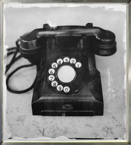 Stephen Inggs, 'Telephone (variant)', 2009