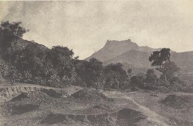 Linnaeus Tripe, 'Beekinpully, Veerabuddradrog, Madras, India', 1858