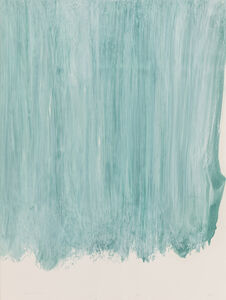 Cabrita, 'Os desenhos da maré baixa #11', 2019