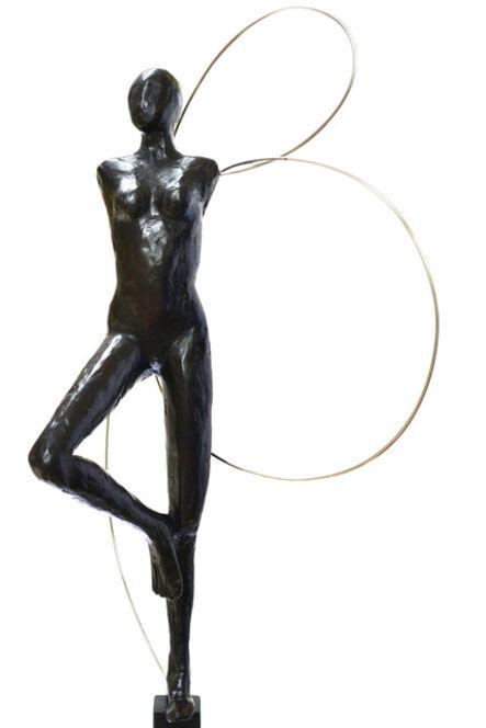 Caroline D'Andlau Hombourg, 'Dragonfly'