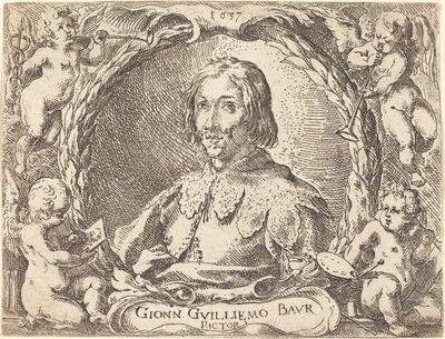 Johann Wilhelm Baur, 'Capricci di varie battaglie (Frontispiece)', 1635