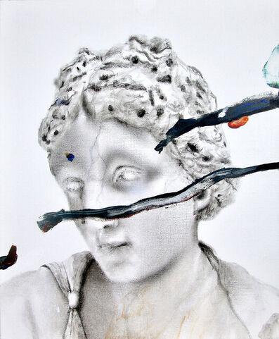 Antoine Cordet, 'Misfit', 2021