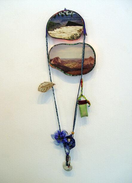 Daria Dorosh, 'Night Jewelry: dream of mountains', 2014-2015