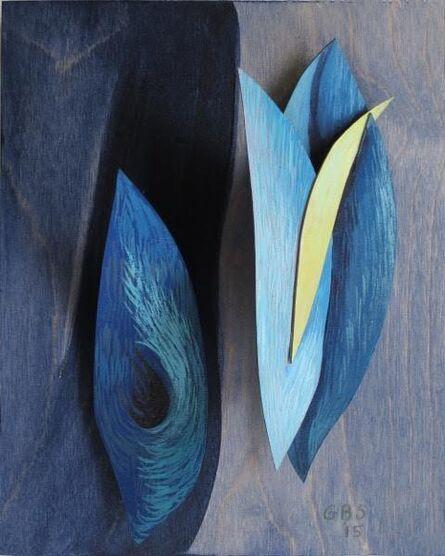 Gillian Bradshaw-Smith, 'Moon Shell', 2015
