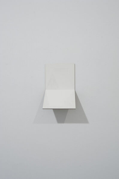 Jong Oh, 'Folding Drawing #3', 2018