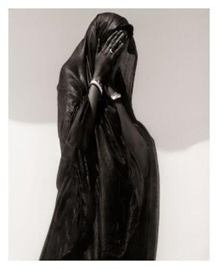 Elisabeth Sunday, 'Grace', 2008