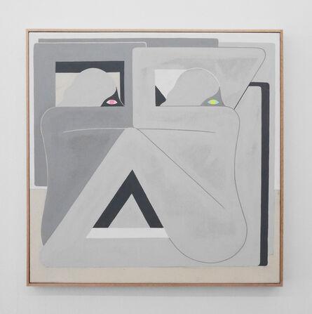 Richard Colman, 'Three Grays', 2017