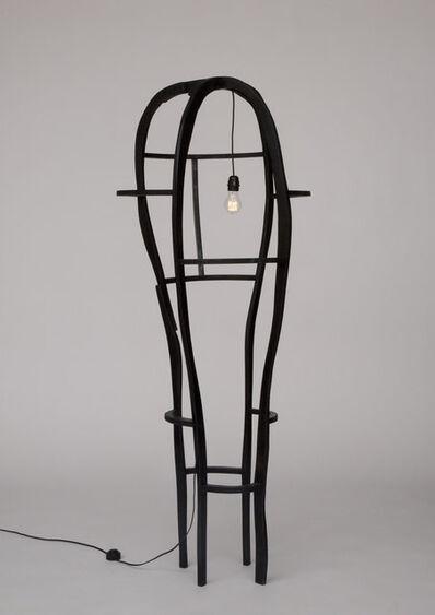 Jacques Jarrige, 'Sculpture Floor Lamp by Jacques Jarrige', 2013