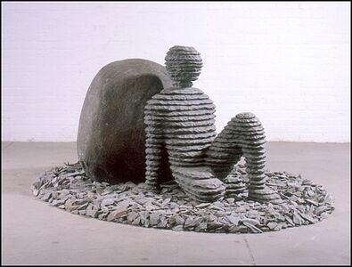 Boaz Vaadia, 'Ginnetoy 2nd', 2004