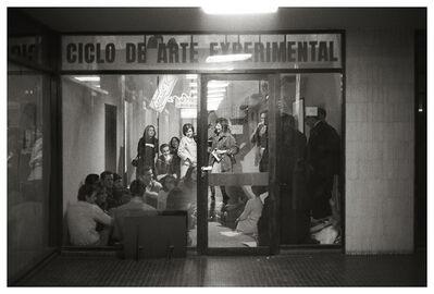 Graciela Carnevale, 'El encierro (Confinement) #28', 1968
