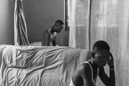 Eric Gyamfi, 'Untitled (7), from the series Just Like Us', 2016