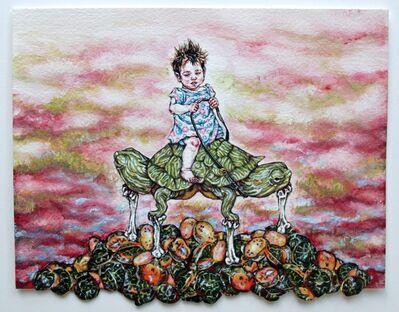 Tammy Salzl, 'Odyssey', 2012