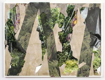 Letha Wilson, 'Hudson Valley Washington Concrete Bend', 2020