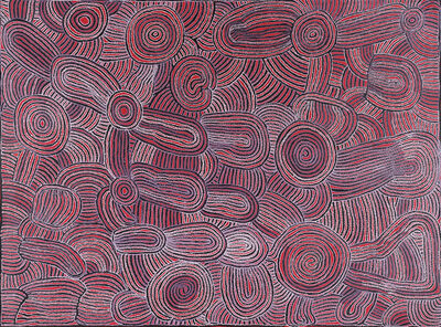 Esther Giles Nampitjinpa, 'Untitled (EGN201035)', 2010