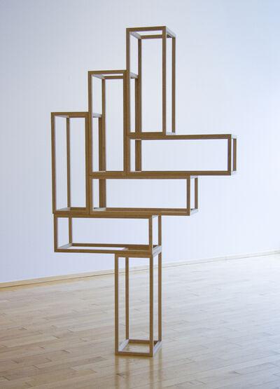 Elín Hansdóttir, 'Balancing Bricks', 2013
