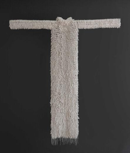 Xawery Wolski, 'Untitled (Vestido Blanco/White Dress)', 2017