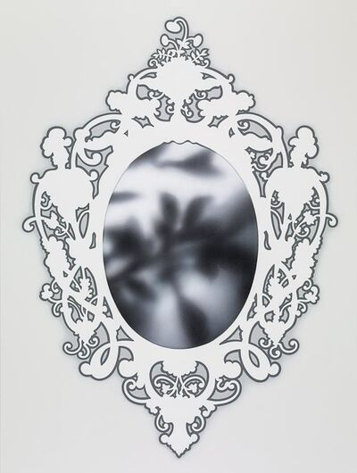 Tricia Wright, 'Late Mirror Stage, Leaf Shadows', 2013