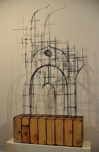 Juan Garaizabal, 'Urban Memorie', 2014