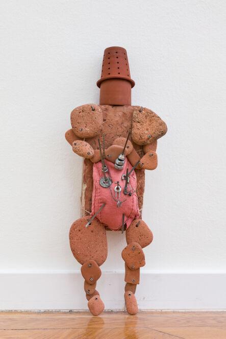 Birke Gorm, 'loaf of meat (4246g)', 2020