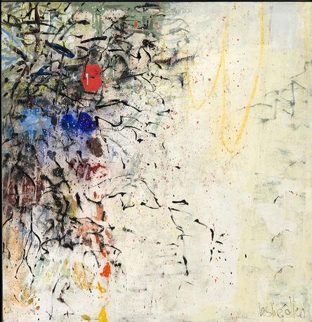 Leslie Allen, 'Ask Me Four Times IV', 2014