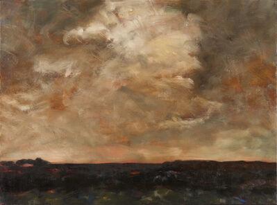 Kristen Garneau, 'Fall Evening', 2012