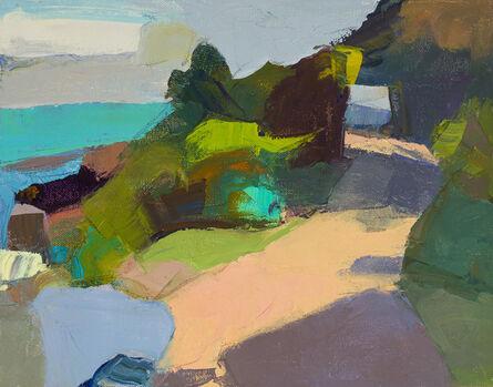 Rick Fox, 'Afternoon Kittery, Maine', 2021