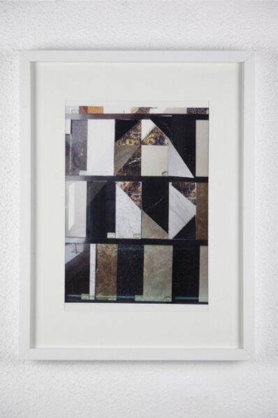 Clemens Behr, 'Beijing Samples 2/5', 2014