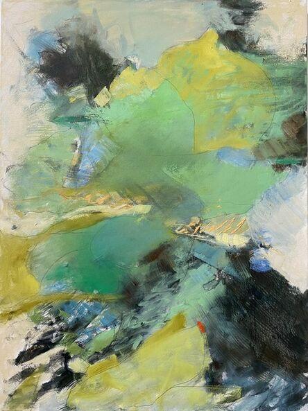 Eve Leonard, 'Glacial Spring', 2021