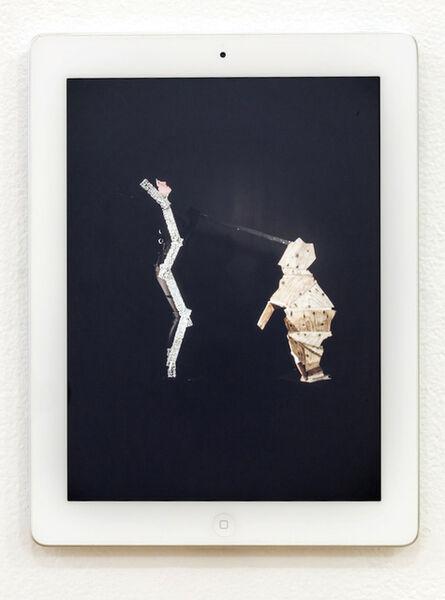 Valérie Blass, 'Rien à Redire', 2015